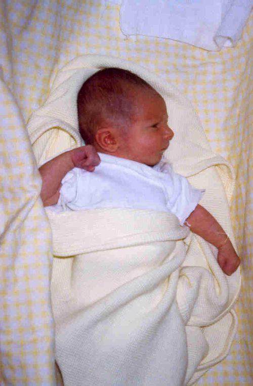 Baby 090707