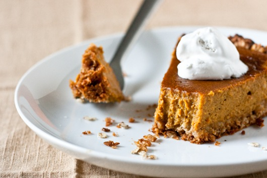 gluten free Thanksgiving recipe roundup | edible perspective