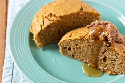 Cinnamon Sugar Bread Bake