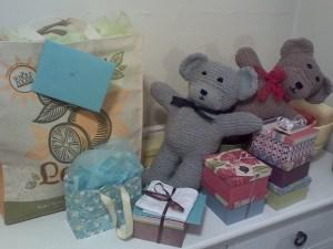 Handmade Christmas 2008