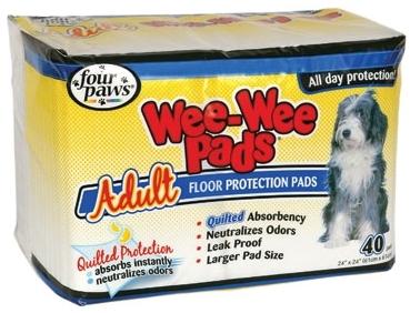 Adult Wee Wee Pads