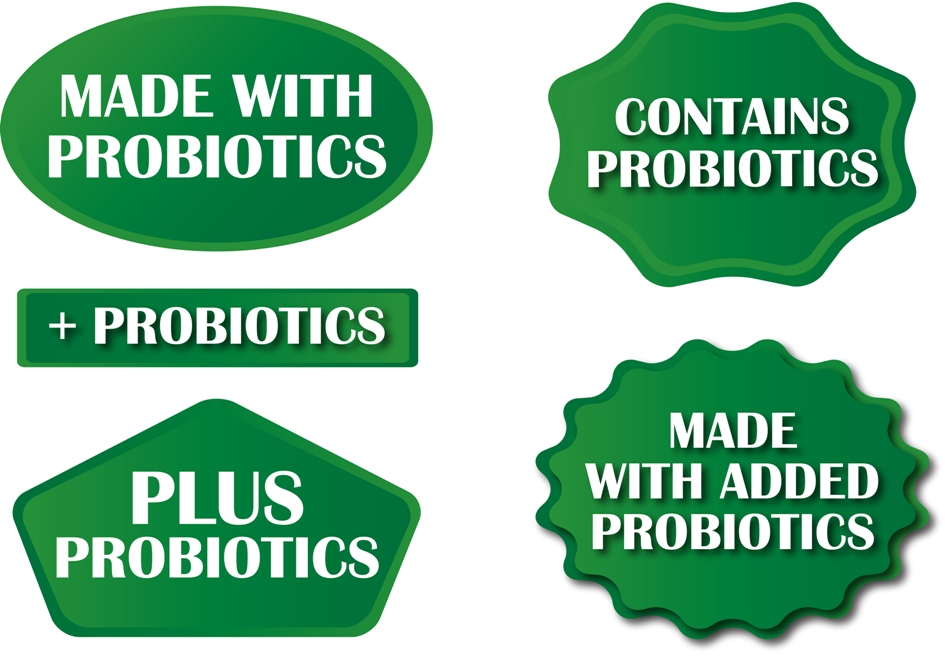 ProBiotics in Dog and Cat Food