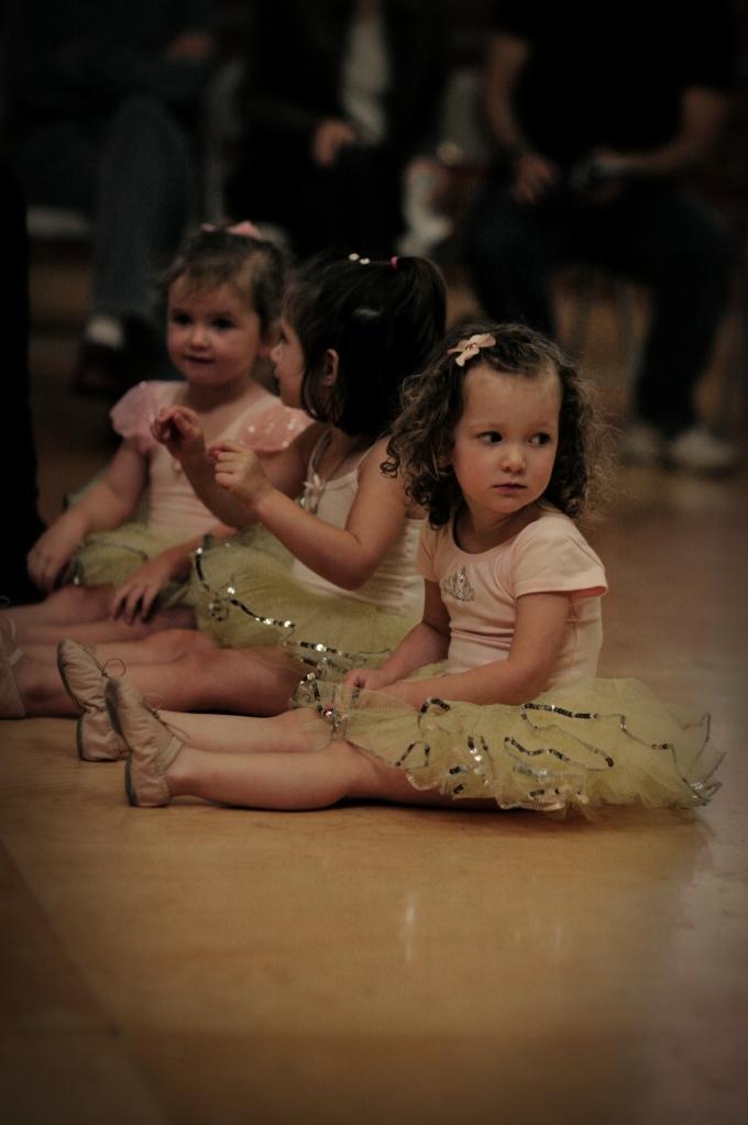 ballet  1681