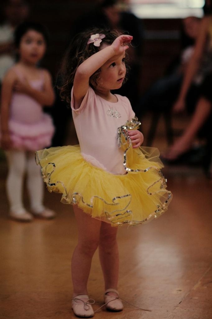 ballet  1682
