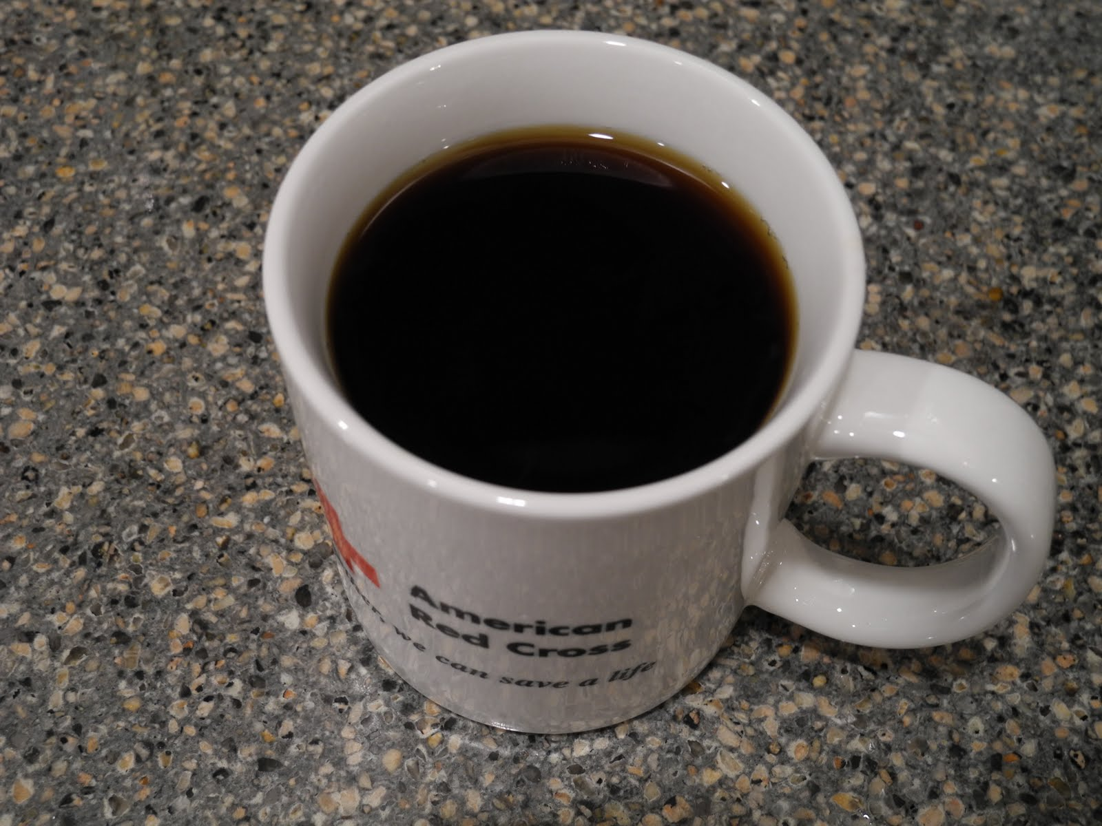 Almost Coffee