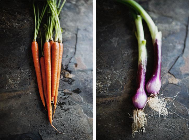 Farmhouse Carrots Recipes — Dishmaps