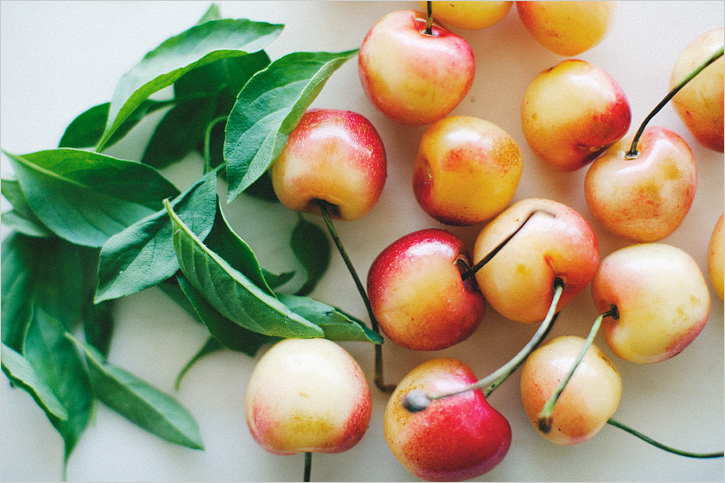 RAINIER CHERRY MUDDLER — Sprouted Kitchen