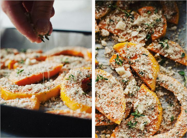 Crusted Butternut Squash Recipes — Dishmaps