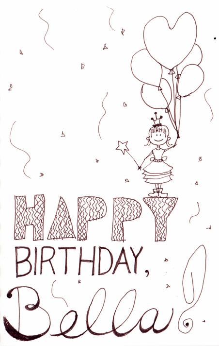 Поздравления с днём рождения изабелле 18