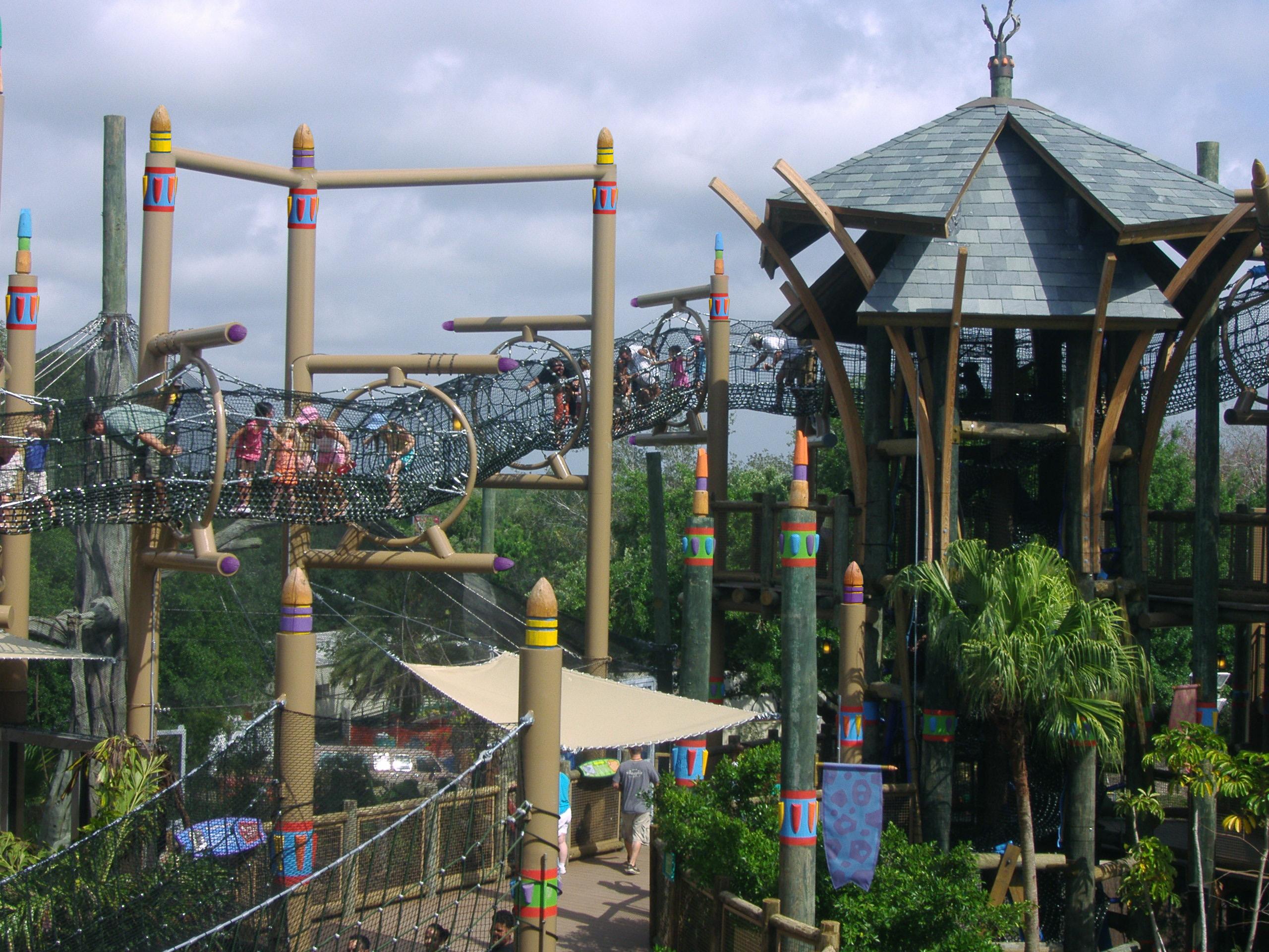 Busch Gardens Autos Weblog