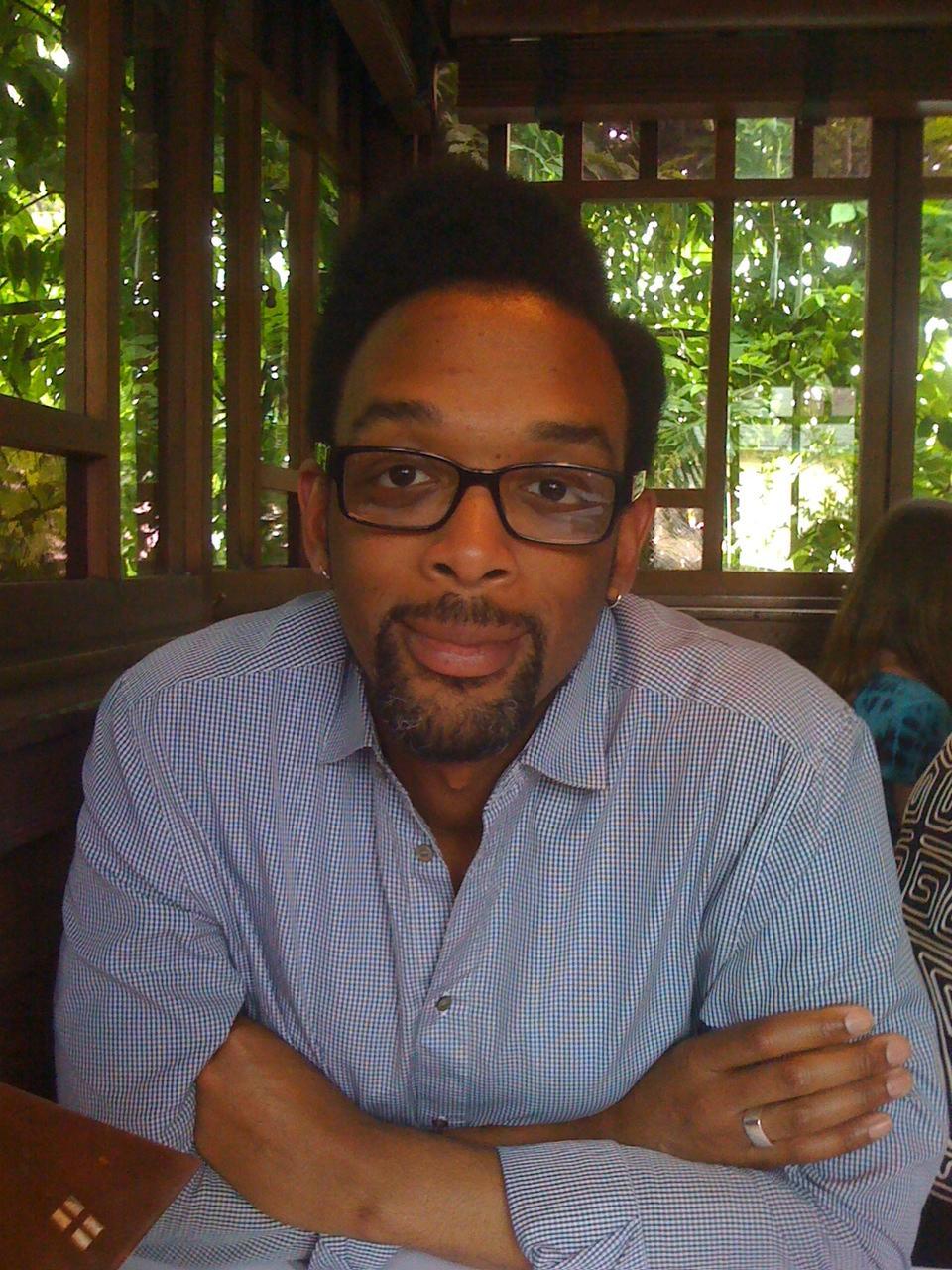 Geoffrey Jackson Scott
