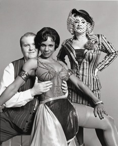 Audra McDonald Rise and Fall of the City of Mahagonny