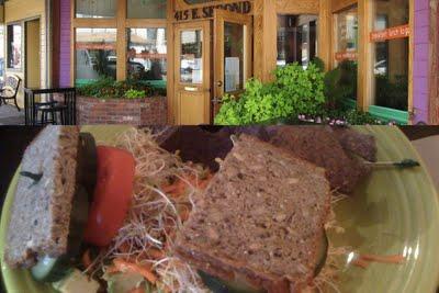 Gluten Free in Whitefish, Montana www.glutenfreetravelette.com