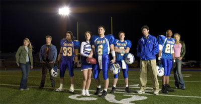 Friday Night Lights on NBC