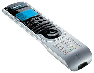 Logitech Harmony Remote