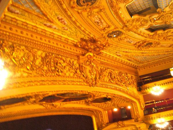 The Fabulous Gran Teatre Del Licue