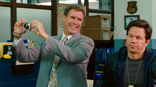 The Other Guys Movie Picture
