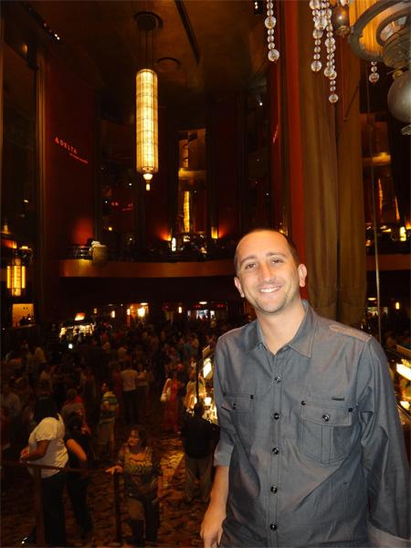 Inside The Beautiful Radio City Music Hall