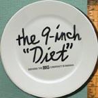 "9-Inch ""Diet"" by Alex Bogusky - Social Nerdia"