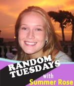 randomtuesdays
