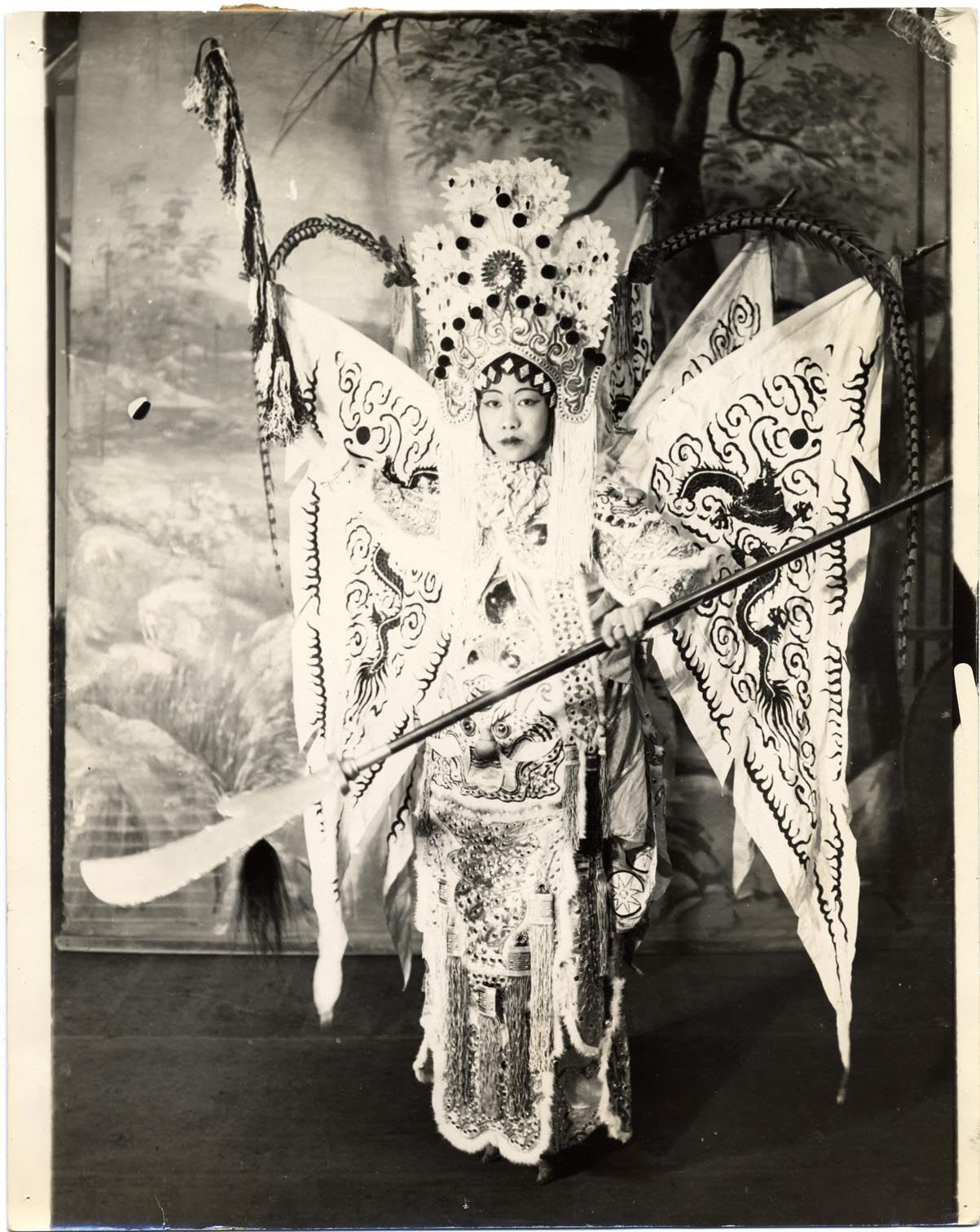 Courtesy of San Francisco Performing Arts Library and Museum