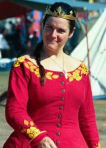 Duchess Elina