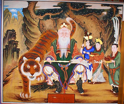 sanshin+of+sinheongsa+seoraksan+with+another+great+tiger