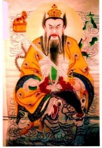 Zhangdaoling