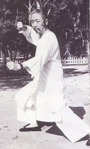 Zheng-Manqing