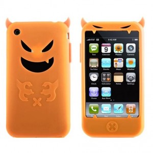 Demon_Halloween_iPhone-Case