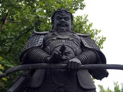 Yuefei_Tai-Chi-Chuan-Qi-Gong