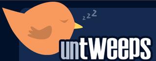 Untweeps