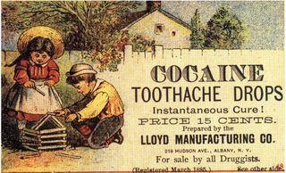 Cocaine_toothache