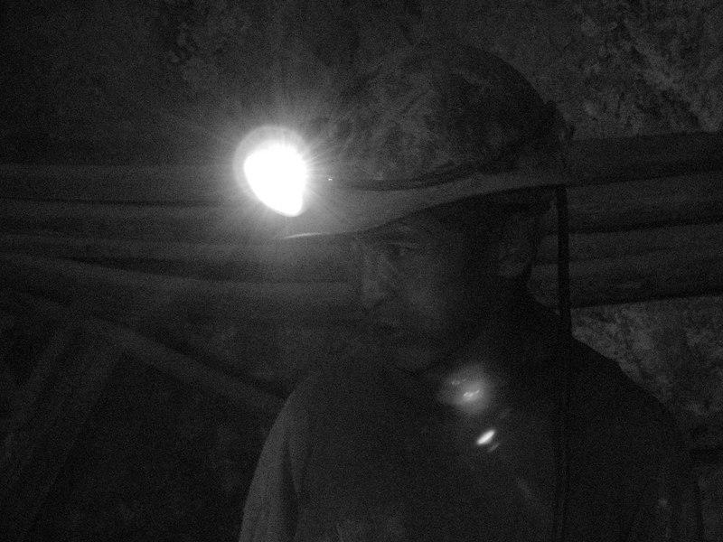 Potosi Mine 1
