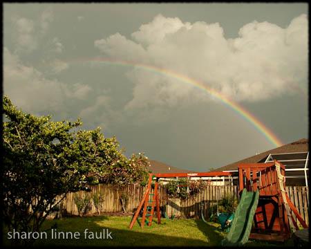 072709 rainbow