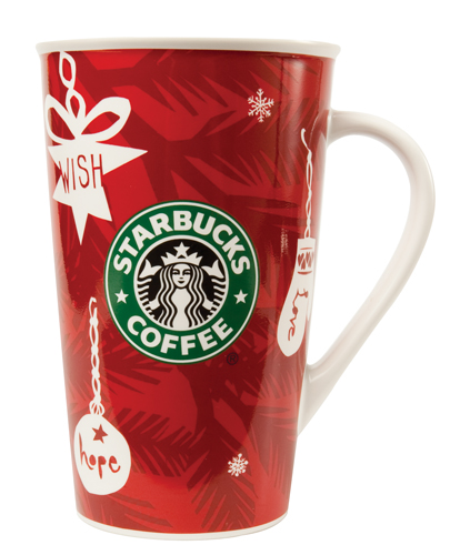 Starbucks Red Cup Image