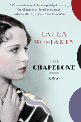 the chaperone laura moriarty