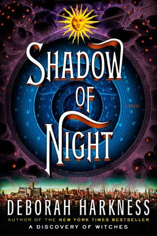 shadow of night all souls deborah harkness