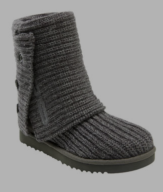 UGG  Australia  Cardy  Classic Knit Boot   Nordstrom.com