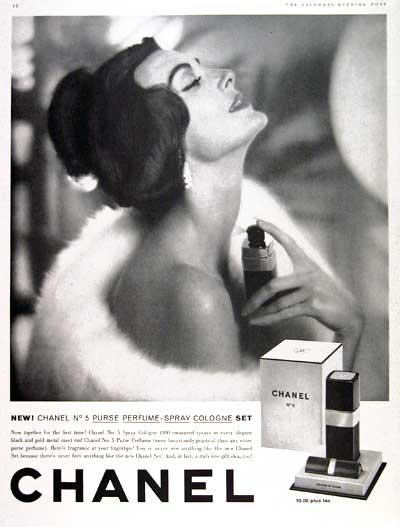 1959 Chanel No