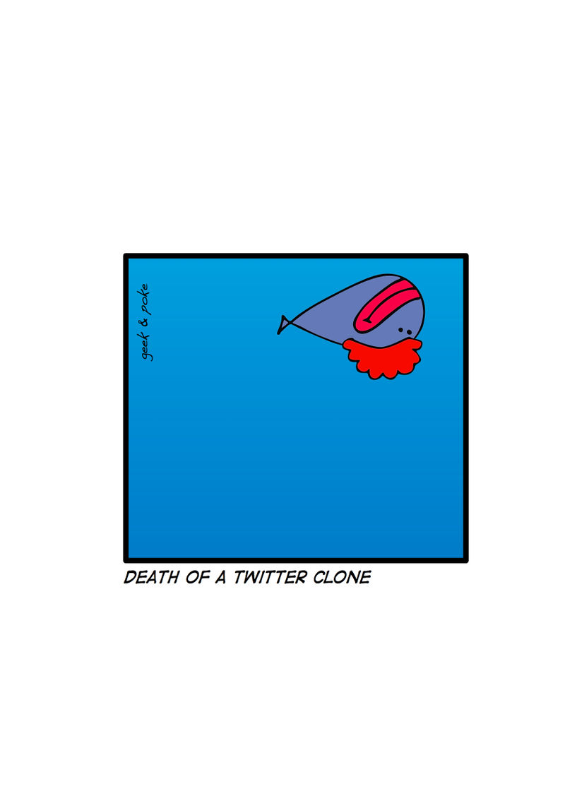 Twitterclone