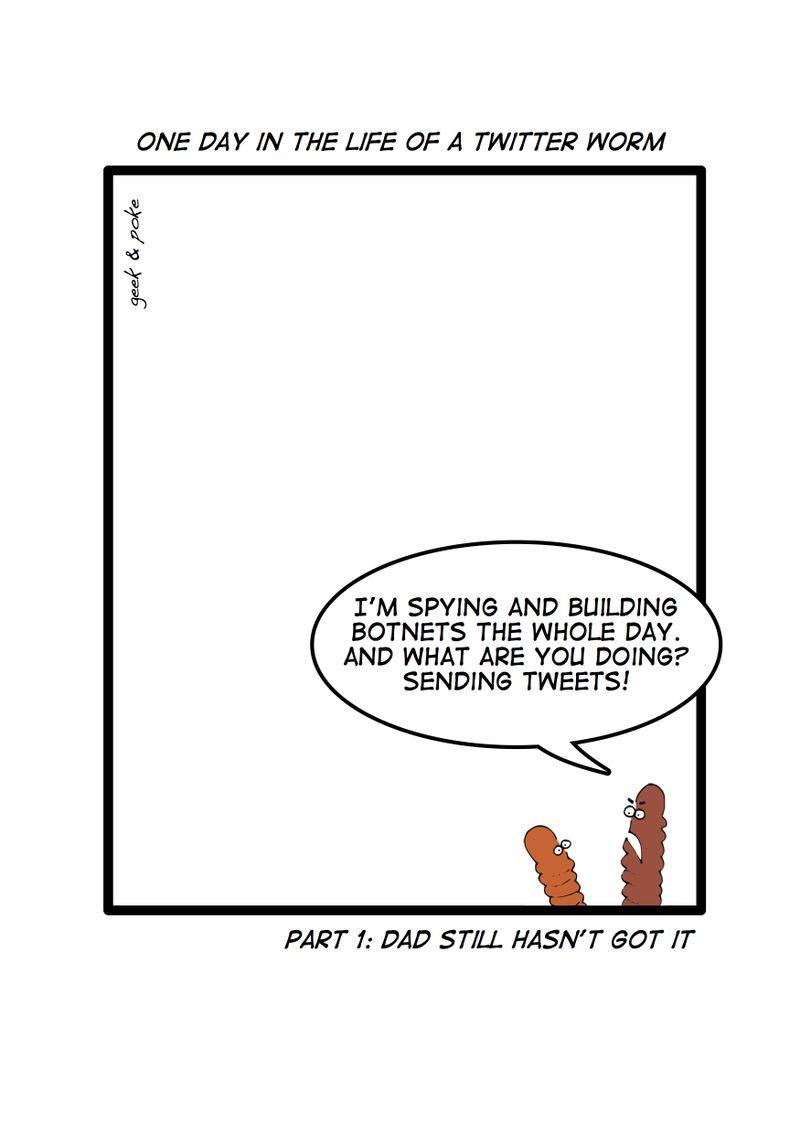 Twitterworm