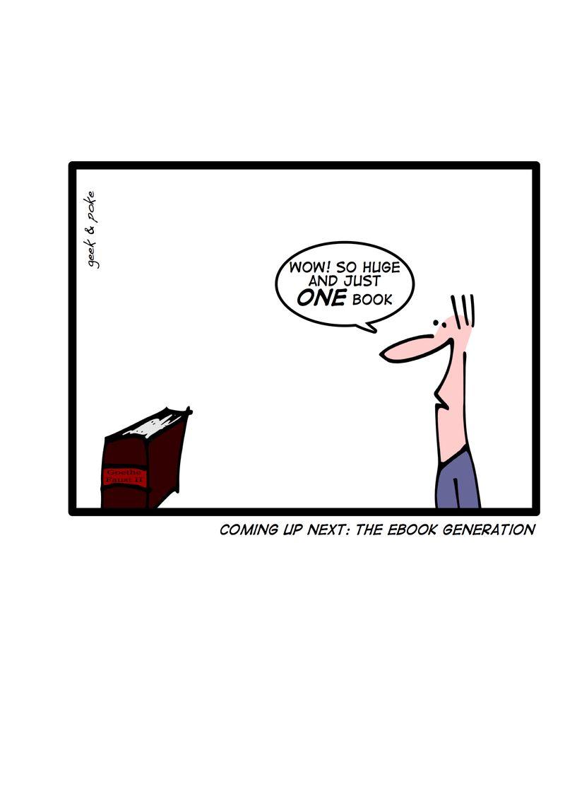 Ebookgeneration