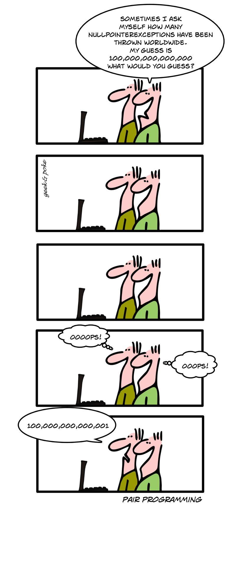 Pairprogramming