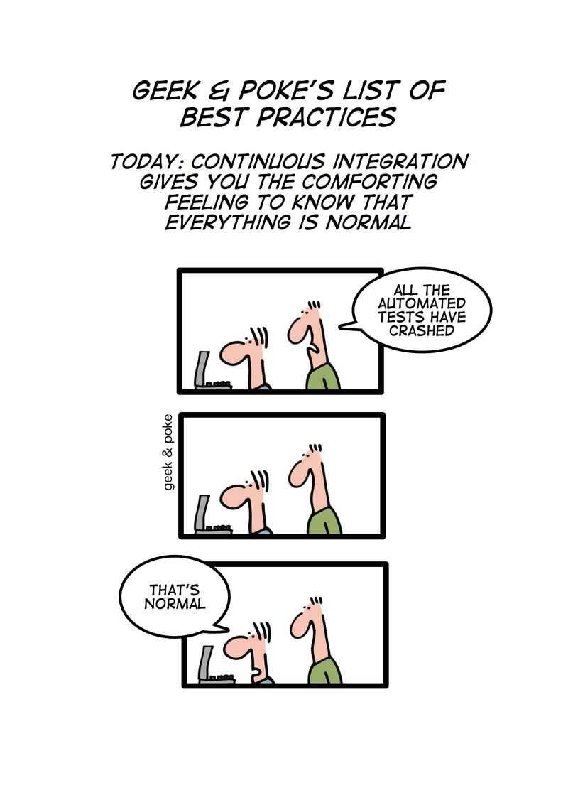 Continuous-integration