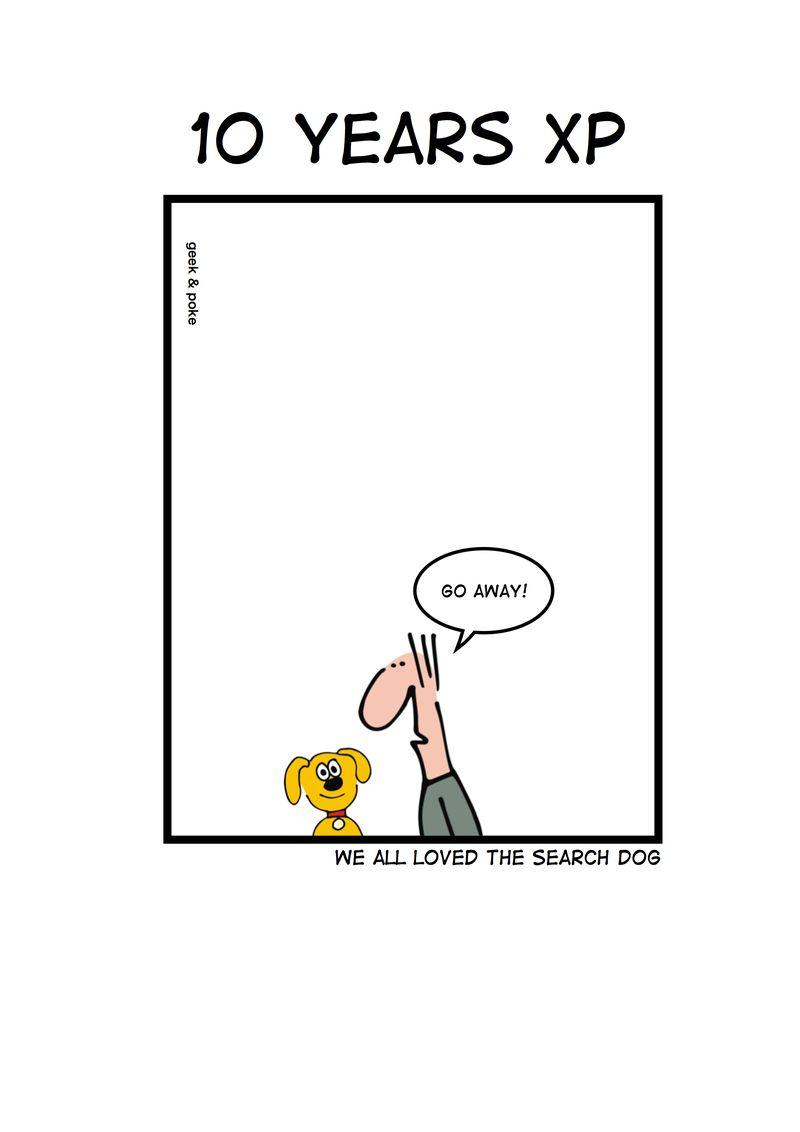Searchdog