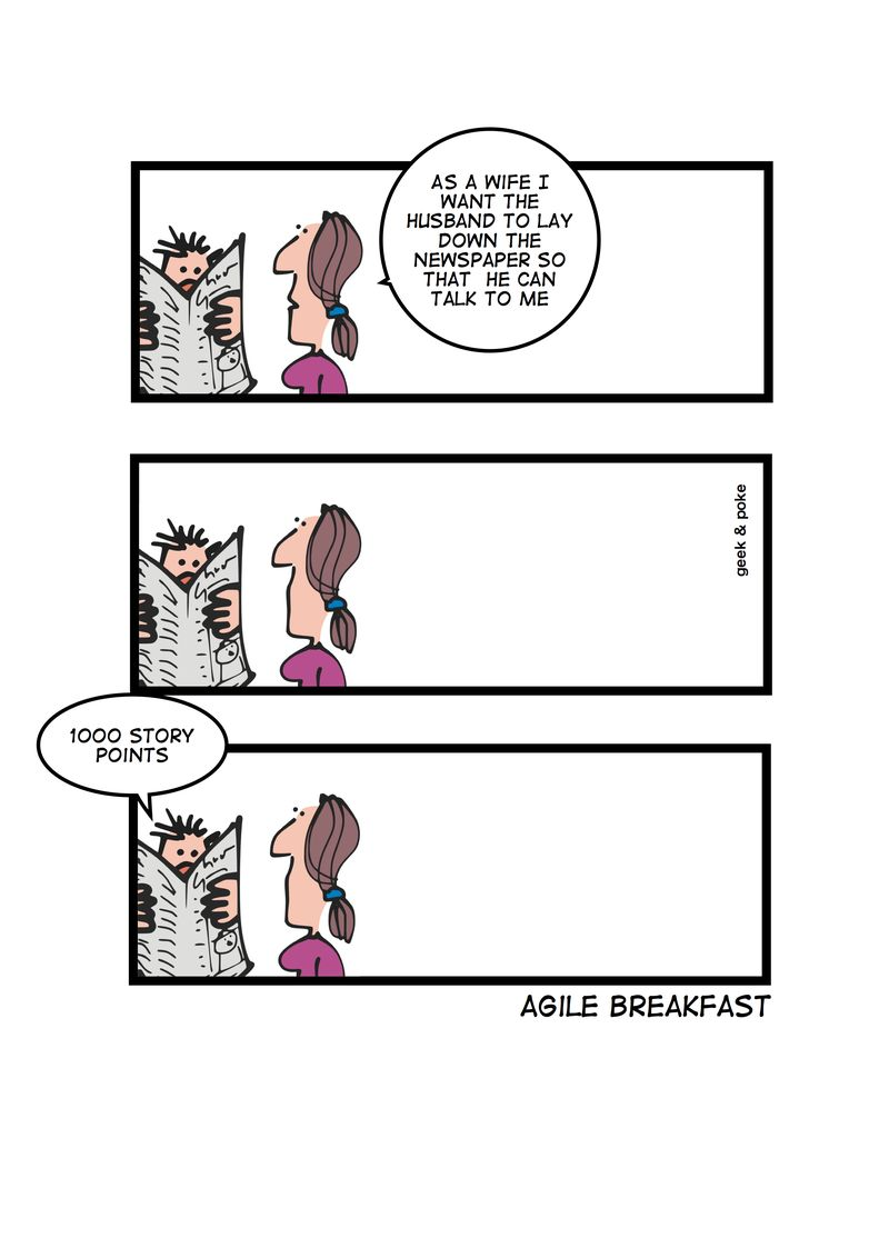 Agile-breakfast