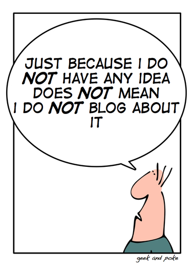 Blogprinciple