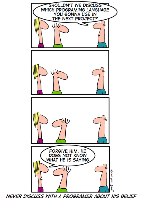 Programersfaith