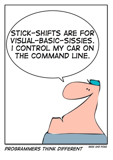 Stickshift1